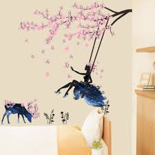 Bedroom Wall Stickers For Toddlers Online Get Cheap Wall Decor Aliexpress Com Alibaba Group