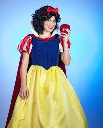 royal entertainers snow white princess