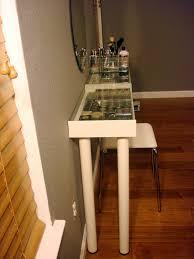 Vanity For Makeup Small Vanity Desk Descargas Mundiales Com