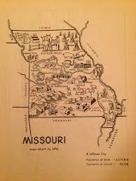 missouri map coloring pages 23 best state colouring pages images on coloring book
