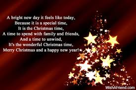 a bright new day it message