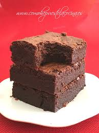 Brownies By Hervé Cuisine Http 141 Best Brownies Images On Chocolates Kitchens And