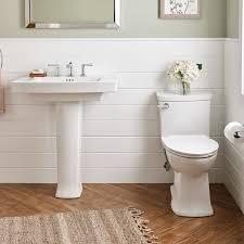 american standard standard collection pedestal sink pedestal sink american standard