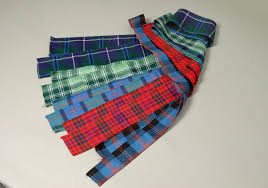 plaid vs tartan wool plaid tartan ribbon