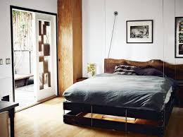 built into ceiling beds space saving retractable beds for small