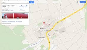 Googlle Maps Google Map Eintrag Voelzke It Dienstleistungen