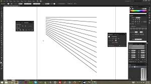 adobe illustrator basics the blend tool tutorial youtube