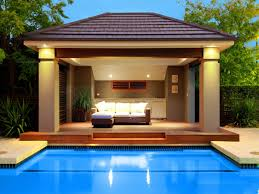 Pool Houses And Cabanas Large 13 Backyard Cabana Ideas On Pool House Pool U0026 Pool House