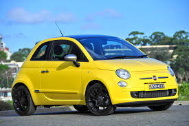 2012 fiat 500 and 500c twinair on sale in australia photos 1 of 10