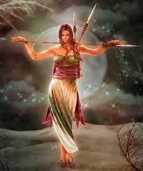 imagenes de guerreras espirituales luna energetica guerrera espiritual