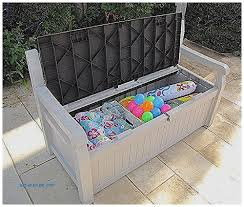 Outdoor Storage Bench Waterproof Storage Benches And Nightstands Luxury Plastic Storage Benches