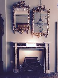 chimneypieces and fire surrounds