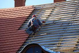 Concrete Tile Roof Repair How To Repair Concrete Roof Tile Ehow