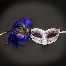 peacock masquerade masks peacock feather masquerade mask purple copper beyondmasquerade