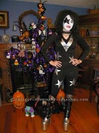 Kiss Halloween Costumes 64 Gene Simmons Halloween Costumes Images