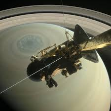 watch cassini u0027s saturn dive live with mission control cosmos