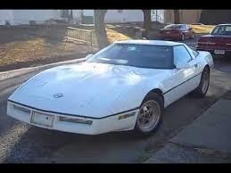 fast glass corvette 1984 corvette c4 fast glass wmv