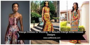 kitenge dresses for wedding 17 beautiful kitenge bridal design