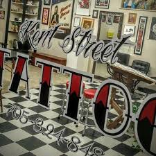 kent street tattoo home facebook