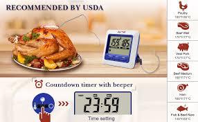 termometre cuisine amazon com famili mt004 digital electronic kitchen food cooking