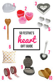 gift ideas for valentines day gift guide the cutest heart shaped gifts so festive