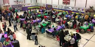 mardi gras bingo holy ghost catholic school annual mardi gras celebration holy