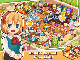 Home Design Seoson Mod Apk by Happy Mall Story Sim Game Android Apps On Google Play