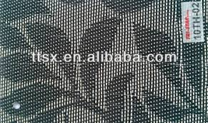 Outdoor Furniture Fabric Mesh by Pvc Mesh Fabric Pvc Coated Polyester Mesh Sunbed Fabric Outdoor