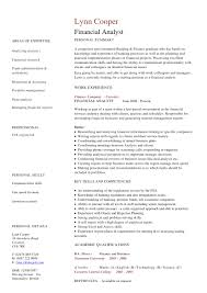Resume Samples After 12th by Astounding 24 Best Finance Resume Sample Templates Wisestep Bank