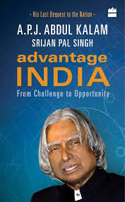 From Challenge Advantage India From Challenge To Opportunity A P J Abdul