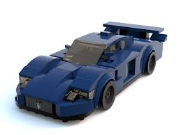 maserati mc12 2017 lego ideas maserati mc12 road and gt1 versions