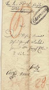 for new friends of old austrian letters