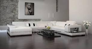 canapé angle cuir blanc exquis canap cuir blanc design canape d angle panoramique en italien