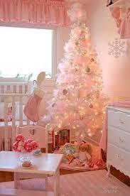 small pink christmas tree 30 inspiring christmas tree ideas