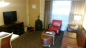 living room furniture san diego living room with pullout sofa bed tv microwave fridge and