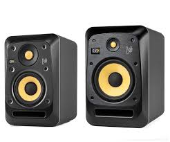home theater setup for dummies krk u0027s v series 4 monitors reviewed a couple of solid performers