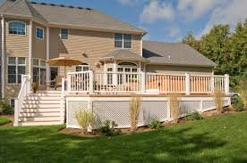 choosing a color scheme for your deck st louis decks screened