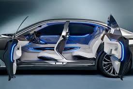 bmw future luxury concept wordlesstech bmw vision future luxury