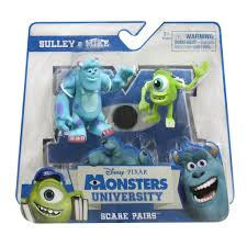spin master monsters university disney pixar monsters university