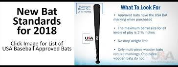 approved bats home