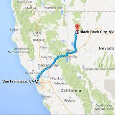 black rock desert map black rock desert nevada map oregon map