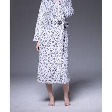robe de chambre pour spa 1pcs peignoir de bain femme homme robe de chambre pour l hôtel spa