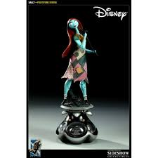 nightmare before animated statue sally 25 cm