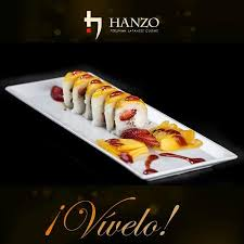 toque cuisine sushi con el toque espcial peruano picture of hanzo peruvian
