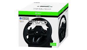 xbox one racing wheel racing wheel overdrive xbox one eb australia