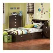 Trundle Bed With Bookcase Headboard Twin Bed With Bookcase Headboards