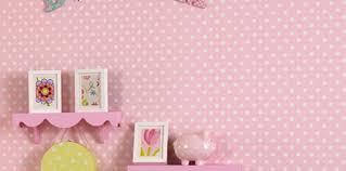 papier peint pour chambre fille fenducci décoration