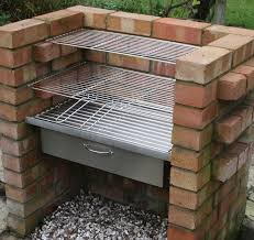 Build Brick Oven Backyard by Best 20 Build A Bbq Ideas On Pinterest Diy Outdoor Bar Outdoor