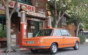 inka orange bmw 2002 1972 bmw 2002 tii drive motor trend