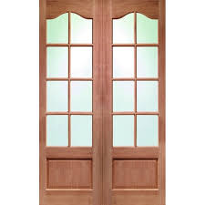Interior Doors With Glass Panel 8 Interior Doors Ideas For Your Home J Birdny